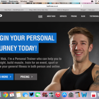 Personal Trainer Review: LEP Fitness