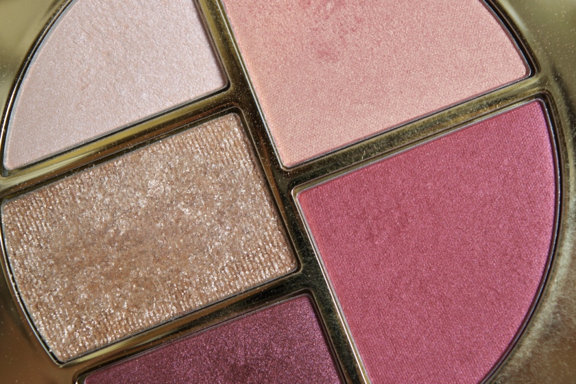 Tom Ford Summer 2015 Pink Glow Palette