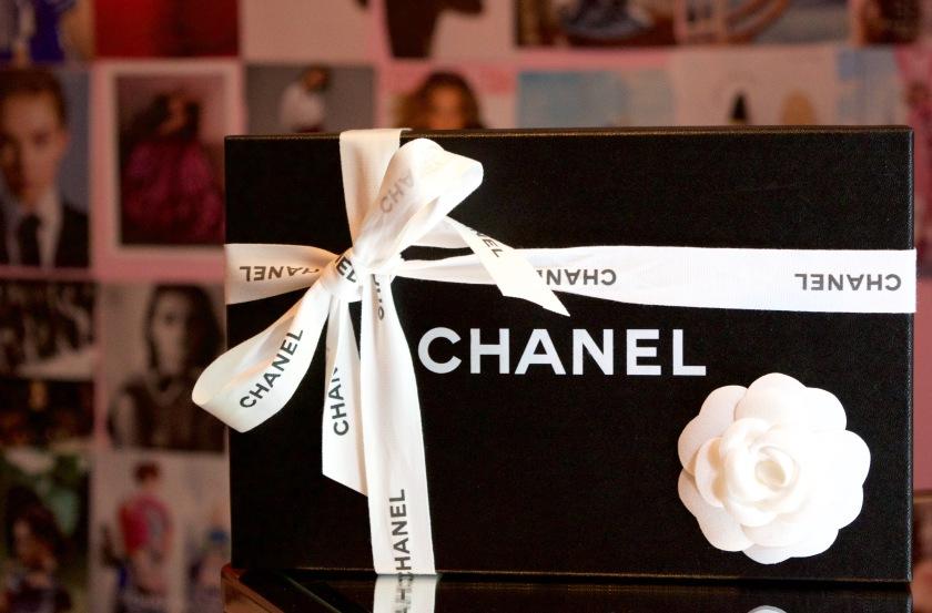 Chanel slingbacks