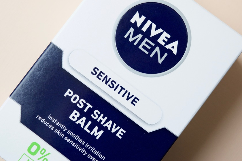 Nivea Men Prime Like A Man