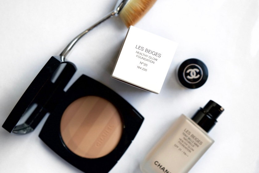 Chanel Les Beiges Healthy Glow