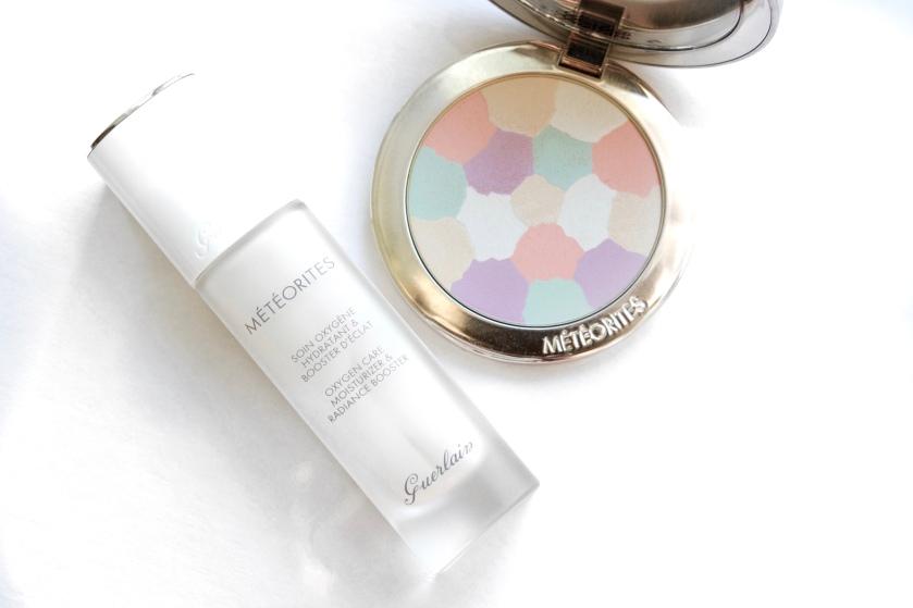 Guerlain makeup review