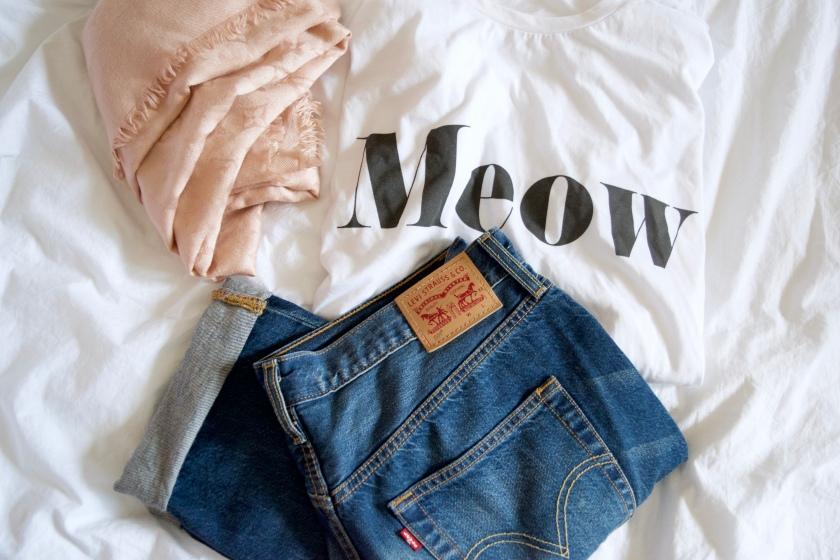Rad. T-shirt fashion