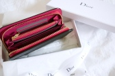 Diorissimo wallet