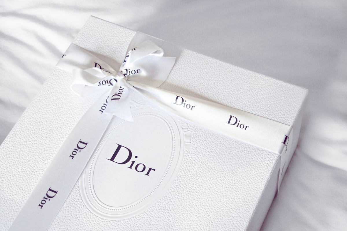 The House of Christian Dior