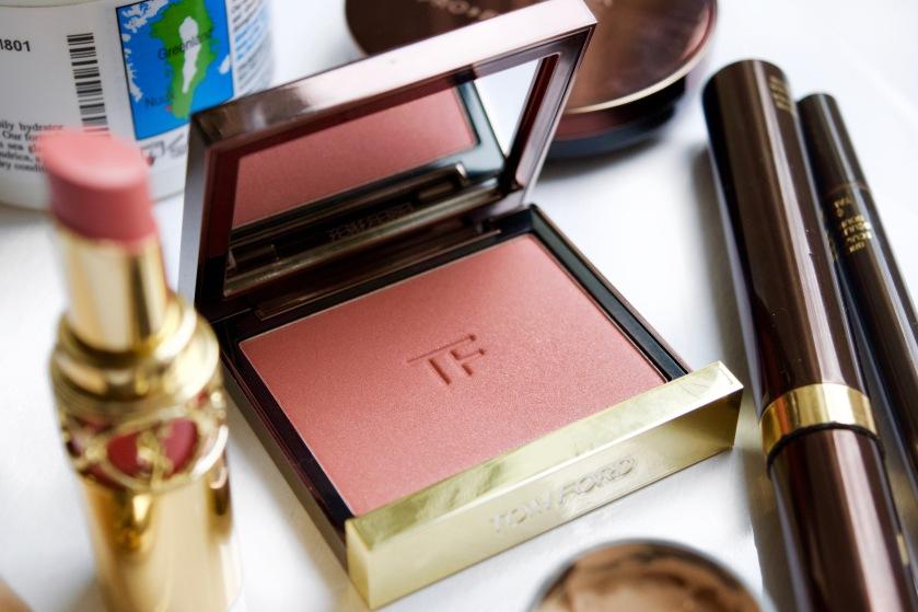 Tom Ford Ravish blush Makeup