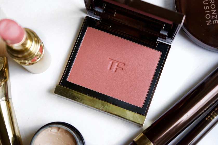Tom Ford Ravish blush Makeup