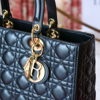 Thoughts on the Large Lady Dior