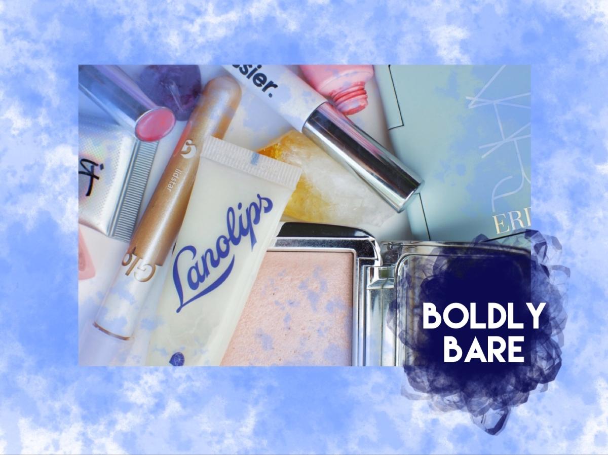 Boldly Bare